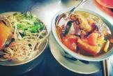 Thỏa thích ăn uống tại thiên đường ẩm thực Chợ Bến Thành