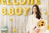 Diệp Lâm Anh sinh con thứ 2 cho thiếu gia
