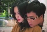 Hòa Minzy tình cảm bên bạn trai giữa tin đồn vừa sinh con