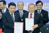 HLV Park Hang Seo tiếp tục gắn bó với bóng đá Việt Nam trong 3 năm tới