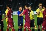 U19 Thái Lan thua xấu hổ trước Campuchia