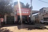 Phòng khám Y Cao Cầu Nhơm - Thanh Hóa khám chữa bệnh trái phép, coi thường tính mạng bệnh nhân