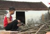 Hoàn cảnh éo le của Em Nguyễn Đức Khánh, Xóm 9, Nam Anh, Nam Đàn