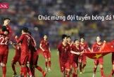 Agribank tặng 2 tỷ đồng cho đội tuyển bóng đá nam và nữ Việt Nam