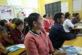 Những thầy giáo mang quân hàm xanh và lớp học đặc biệt ở vùng biên Thanh Hóa