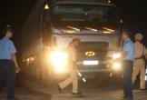 Bộ Công an vào cuộc vụ CSGT Đồng Nai tố cấp trên bảo kê xe quá tải