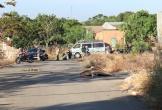 Điều tra vụ một người đàn ông bị chết cháy, tử vong giữa đường