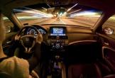 Kinh nghiệm sống còn khi lái xe đêm mà không có đèn đường