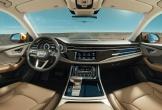 Bố mẹ mất trắng hàng trăm triệu đồng vì con vẽ lên Audi Q8
