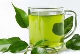 Bất ngờ với công dụng mọc tóc, giảm gàu của trà xanh