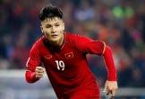 Quang Hải có cơ hội giành giải thưởng cầu thủ xuất sắc nhất châu Á