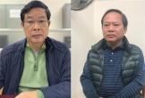 Sáng nay, 2 cựu Bộ trưởng Nguyễn Bắc Son và Trương Minh Tuấn hầu tòa