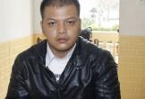 Tạm giữ đối tượng siết cổ tài xế taxi cướp tài sản ở Thanh Hóa