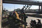 Công bố nguyên nhân nữ sinh viên 19 tuổi bất ngờ gục chết tại cầu bộ hành