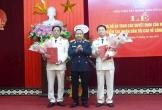 Viện Kiểm sát nhân dân tỉnh Yên Bái có tân Viện trưởng và Phó Viện trưởng