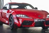 Chiếc ô tô thể thao vĩ đại bậc nhất của Toyota giá gần 4 tỷ có gì đặc biệt?