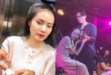 Bị đồn thổi hẹn hò với Phương Linh, Hà Anh Tuấn đáp trả đanh thép
