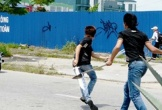 Truy bắt kẻ dùng dao đâm 2 thanh niên thương vong tại đám cưới làng