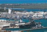 Thủy thủ Mỹ nổ súng khiến 3 người bị thương rồi tự sát tại Trân Châu Cảng