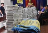 """Phá đường dây ma túy """"khủng"""" từ Campuchia về Việt Nam, thu giữ số heroin 6 triệu USD"""
