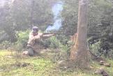 Một người đàn ông bị trúng đạn tử vong khi đang hái rau