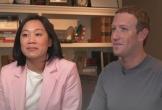 CEO Facebook hẹn hò hàng tuần để giữ lửa hôn nhân
