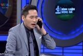 BTV Quốc Khánh chính thức lên tiếng sau ồn ào 'đá xoáy' Bùi Tiến Dũng