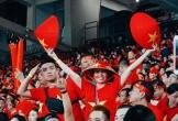 Sau chiến thắng bán kết ấn tượng, tour đi Philippines cổ vũ tuyển Việt Nam