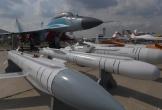 Nga phát triển máy bay không người lái vũ trang kết hợp với chiến đấu cơ đa năng MiG-35