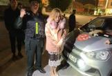 Quảng Ninh: Người đẹp 9X bị tóm ngay trên taxi vì cầm ma tuý đá
