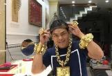 Đại gia đeo vàng giả Phúc XO bị truy tố tới 15 năm tù
