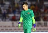 Chia sẻ xúc động của thủ môn Bùi Tiến Dũng khi U22 Việt Nam vào chung kết