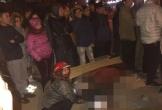 Hà Nội: Hai nữ giáo viên thương vong sau va chạm với xe tải trong đêm