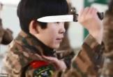 Đội nữ biệt kích 'Chim ưng' của Trung Quốc khoe kỹ năng chiến đấu siêu hạng