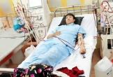 Xót xa gia đình con mất vì ung thư, chồng lại bị suy thận nặng