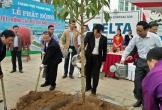 Thanh Hóa trồng cây nhớ ơn Bác Hồ