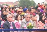 Độc đáo Lễ hội Mường Khô, Thanh Hóa