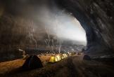 Sơn Đoòng được bình chọn là một trong những điểm du lịch tuyệt vời nhất thế giới