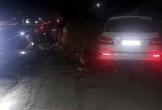 Ôtô Mercedes tông liên hoàn, một phụ nữ tử vong, hai người nguy kịch