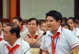 Học sinh Sài Gòn đề xuất bỏ xếp hạng trong lớp
