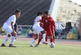 Ghi 2 bàn trong 5 phút, U22 Việt Nam thắng trận đầu ở AFF U22 LG Cup