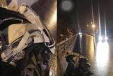 Tài xế ô tô gây tai nạn khiến 2 người tử vong ra trình diện