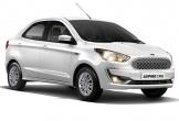 Ô tô Ford giá chỉ từ 204 triệu đồng, chạy taxi quá đỉnh
