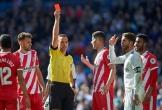Ramos hóa tội đồ, Real gục ngã 1-2 trước Girona ngay tại Bernabeu