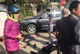 Khởi tố tài xế xe khách đâm xe biển xanh khiến 8 người thương vong