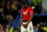 Pogba tỏa sáng, Man United tiễn Chelsea rời FA Cup
