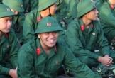 3.650 công dân sẵn sàng lên đường nhập ngũ tại Thanh Hóa