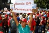 Venezuela trục xuất 5 nghị sĩ châu Âu