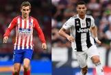 Juve phải dẫm đạp lên Atletico để vào chung kết Champions League