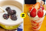 8 loại thực phẩm lành mạnh nhưng ăn sai cách cân vẫn tăng vèo vèo
